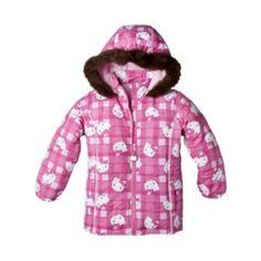 7ddf0b8a0 Hello Kitty Toddler Girls Wild Kicket Jacket | HELLO KITTY ...