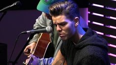 Kaleo - All The Pretty Girls [Live In The Sound Lounge] JJ really brings out the best in my Marrakech resonator Resonator Guitar, Marrakech, Acoustic, Pretty Girls, Guitars, Bring It On, Handsome, Lounge, Good Things
