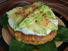 Spicey Fish Cakes – Banting