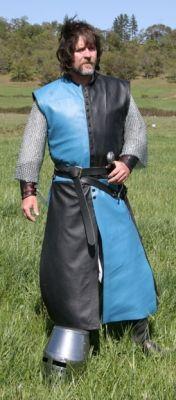Surcoat Crusader