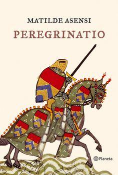 Un homenaje al Camino de Santiago. Una guía novelada de la Ruta Jacobea de la mano de los protagonistas de Iacobus. #MatildeAsensi - http://planetadelibros.com/l-9523