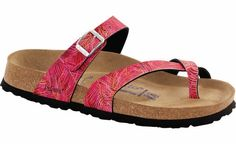 Birkenstock Tabora Available at The Fitted Foot!