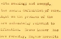 Beginning in 1950, the NAACP and the NAACP Legal Defense Fund attorneys worked on a school desegregation case originating in Charleston, S.C. In 1952 the case came before the U.S. Supreme Court, whose members decided to hear it with cases from Delaware, Virginia, Kansas, and the District of Columbia under the collective title Brown v. Board of Education of Topeka. Thurgood Marshall and other NAACP lawyers argued the case and won. Brown marked a landmark victory in the fight