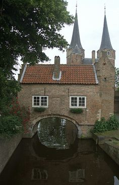 Delft, Netherlands.I want to go see this place one day.Please check out my website thanks. www.photopix.co.nz