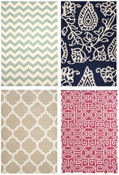Target - beautiful indoor outdoor rugs. Perfect for any space including your outdoor living. on sale now!! Free Shipping