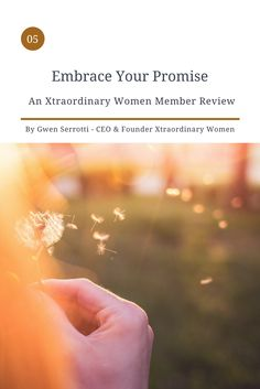 Embrace Your Promise You Promised, Posts, Blog, Messages, Blogging