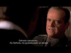 SPAN317 A Few Good Men - Subtitulado