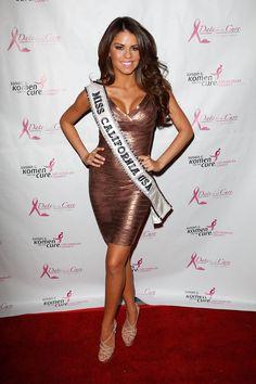12 Miss California USA Mabelynn Capeluj. Miss California Usa, Fitness Gurls, Pageant Girls, Miss Usa, Esquire, Beauty Queens, Playboy, Beautiful Women, Bodycon Dress