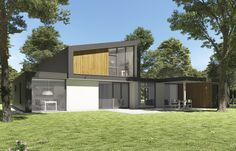 Levensloopbestendige woning in bosrijke wijk. #villa #bosrijk #landelijkwonen www.villadelphia.nl