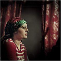 """Davide Monteleone """"Le Chardon rouge"""" European Publishers Award for photography 2011 Actes Sud ©Davide Monteleone"""