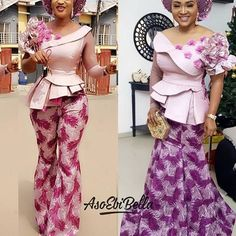 unique ankara designs check out these looks - Reny styles