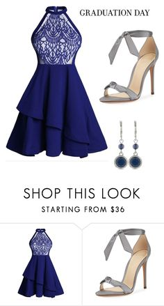 """""""Untitled #700"""" by vane-25 ❤ liked on Polyvore featuring Alexandre Birman and Nine West"""