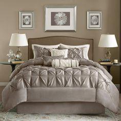 Home Essence Bedding Comforter Set - Walmart.com