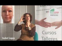 Soy Isabel López ,  experta en yoga facial desde 2006 y os presento mi método de rejuvenecimiento facial que combina técnicas de relajación de las tensiones faciales  , con digitopresiones para liberar la energía estancada permitiendo su flujo y reequilibrar el cuerpo , también utilizo automasajes faciales aportan bienestar y nos renuevan junto con los ejercicios de tonificación facial , ejerciendo un  efecto lifting (push up) y combatiendo el descolgamiento