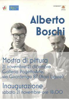 Alberto Boschi