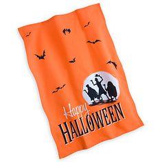 Haunted Mansion Halloween Kitchen Towel Set