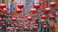 CHINATOWN by Michael Kothes on 500px