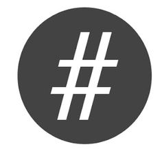 The Social Media Strategy Blog: Using Hashtags within your Social Media Marketing Plan