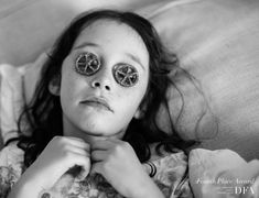 Documentary Family Awards 2018 - IT'S BRIGHT INSIDE MY HEAD (8 of 8) 4th Place Award Photo Series by Mikaela Martin, United States