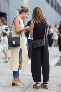 Celine Constantine bag | The Lifestyle Edit