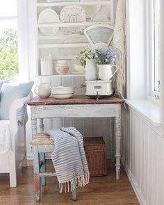 Änglarnas hus - Vintage in romantic style: Billig - prisvärd ...