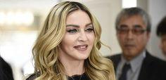 Madonna lançou a linha de cosméticos MDNA Skin no Japão esta semana (Foto: EPA/ Reprodução)