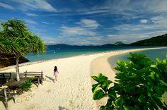 Sandbar @ Concepcion, Iloilo, Philippines (May Visit Philippines, Philippines Culture, Philippines Travel, Quezon City, Davao, Makati, Cebu, Tourist Spots, Places