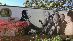 Μάρτιν Λούθερ Κινγκ: ρεπορτάζ στη γενέτειρα ενός «ονείρου» (pics & vid)