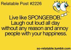 spongebob squarepants quotes   funny humor spongebob spongebob squarepants posts post relate ...