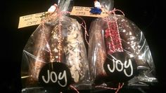 Christmas Bulbs, Joy, Holiday Decor, Christmas Light Bulbs, Glee, Being Happy, Happiness