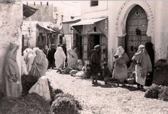 Old Medina, Tetouan