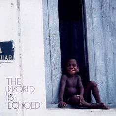 the world is echoed - free tempo