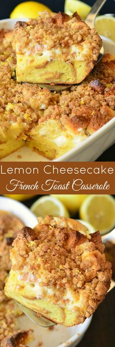 Lemon Cheesecake Fre