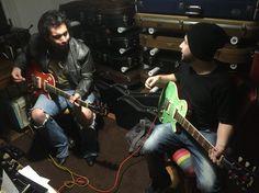 Guitarras SOVIET GUITAR