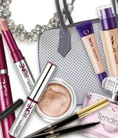 Oriflame - Sweden - Oriflame cosmetics fra Katalog 5 - 2014
