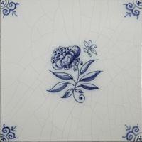 harlinger small flower blue