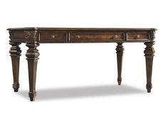 """Hooker Furniture Home Office European Renaissance II 66"""" Writing Desk 374-10-459"""