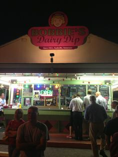 """See 105 photos and 39 tips from 1487 visitors to Bobbie's Dairy Dip. """"I always opt for the classic dipped cone and sweet potato fries, but you can't. Nashville Map, Shop Local, Four Square, Dips, Charlotte, Sauces, Store, Dip"""