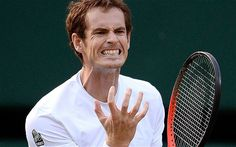 Welcome to sportmasta's Blog.: Andy Murray in Wimbledon title-winning form, says ...