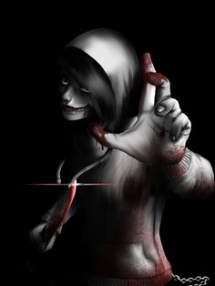Jeff the Killer [!Please Read Desc.!] by MrDisease on DeviantArt
