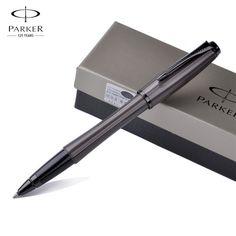$9.46 (Buy here: https://alitems.com/g/1e8d114494ebda23ff8b16525dc3e8/?i=5&ulp=https%3A%2F%2Fwww.aliexpress.com%2Fitem%2F1pcs-lot-Stationery-Ballpoint-Pen-Black-Pen-Parker-Urban-Metal-Roller-Pen-Caneta-Rotating-Office-Supplies%2F32300579947.html ) 1pc/lot Parker Pen Parker Urban Black Forest Roller Ball Pen Parker City Series Schwarzwald Caneta Writing Supplies 14.7*1.7cm for just $9.46