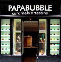 Papabubble.   C/ Ample, 28  Barcelona
