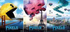 Atom Download: Pixels 2015