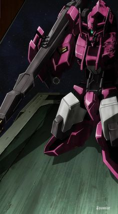 Gundam Flauros, Blood Orphans, Gundam Iron Blooded Orphans, Gundam Model, Mobile Suit, Robots, Zero, Drawings, Ideas