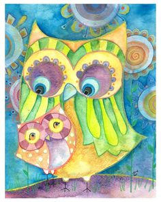 Happy Mother's Day, everyone!!!  'Fanciful and Fun' by Lauren Alexander