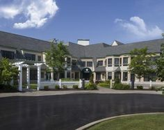 Assisted Living Facilities in Buffalo, NY Senior Living Homes, Assisted Living Facility, Canterbury, Park City, Woods, Mansions, House Styles, Home Decor, Decoration Home