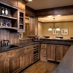this would be cute as a bar in man cave