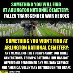 A big thank you to the 15,000+ transgender soldiers currently serving in our military. You all are heroes and deserve everything good.