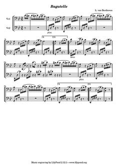 cantorian - downloadable cello music