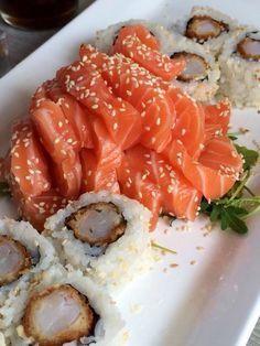 SASHIMI !!! Japenese Food, Sushi Time, Sashimi, Nom Nom